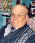 Augustin Bernier