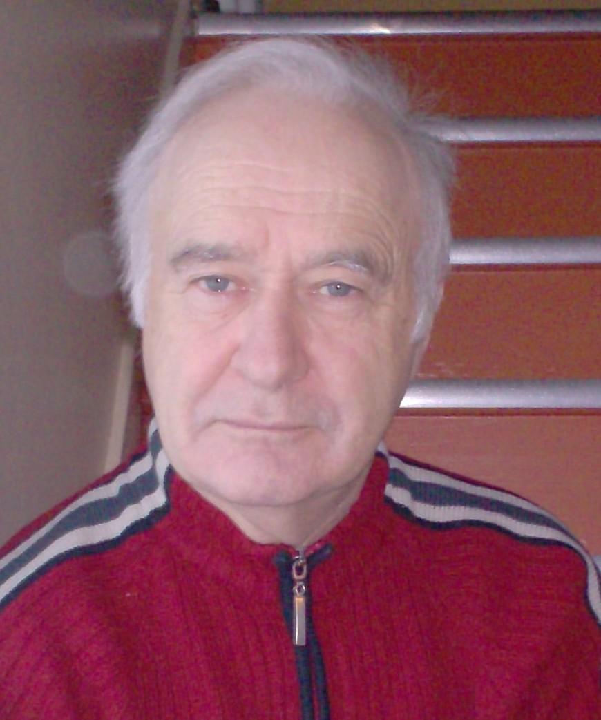 Paul-Aimé Caron