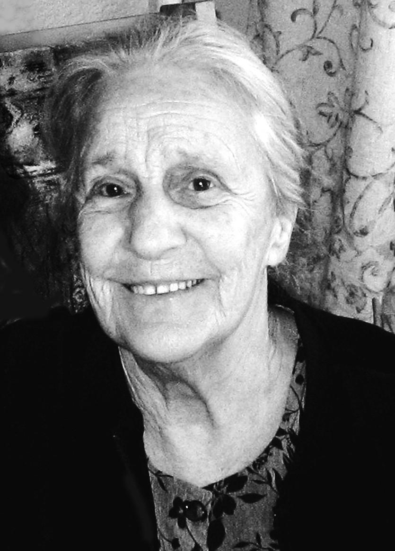 Anne-Marie (Mimi) Dubé Lessard