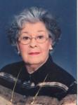 Madeleine Caron Fortin