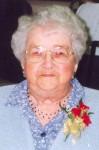 Marguerite Gagné Dion