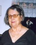 Léonie Morin Bélanger