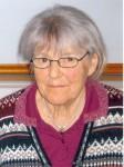 Marguerite Poitras Bélanger