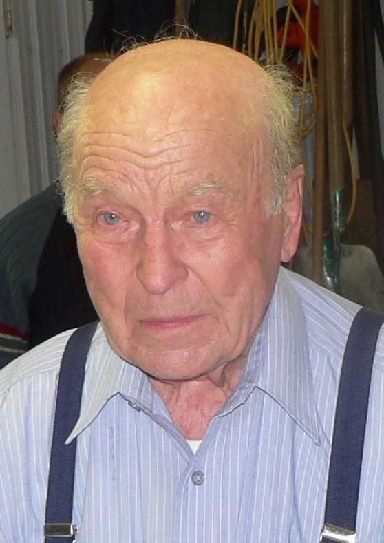 Albert St-Amant