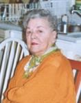Anita Bouchard Leboeuf