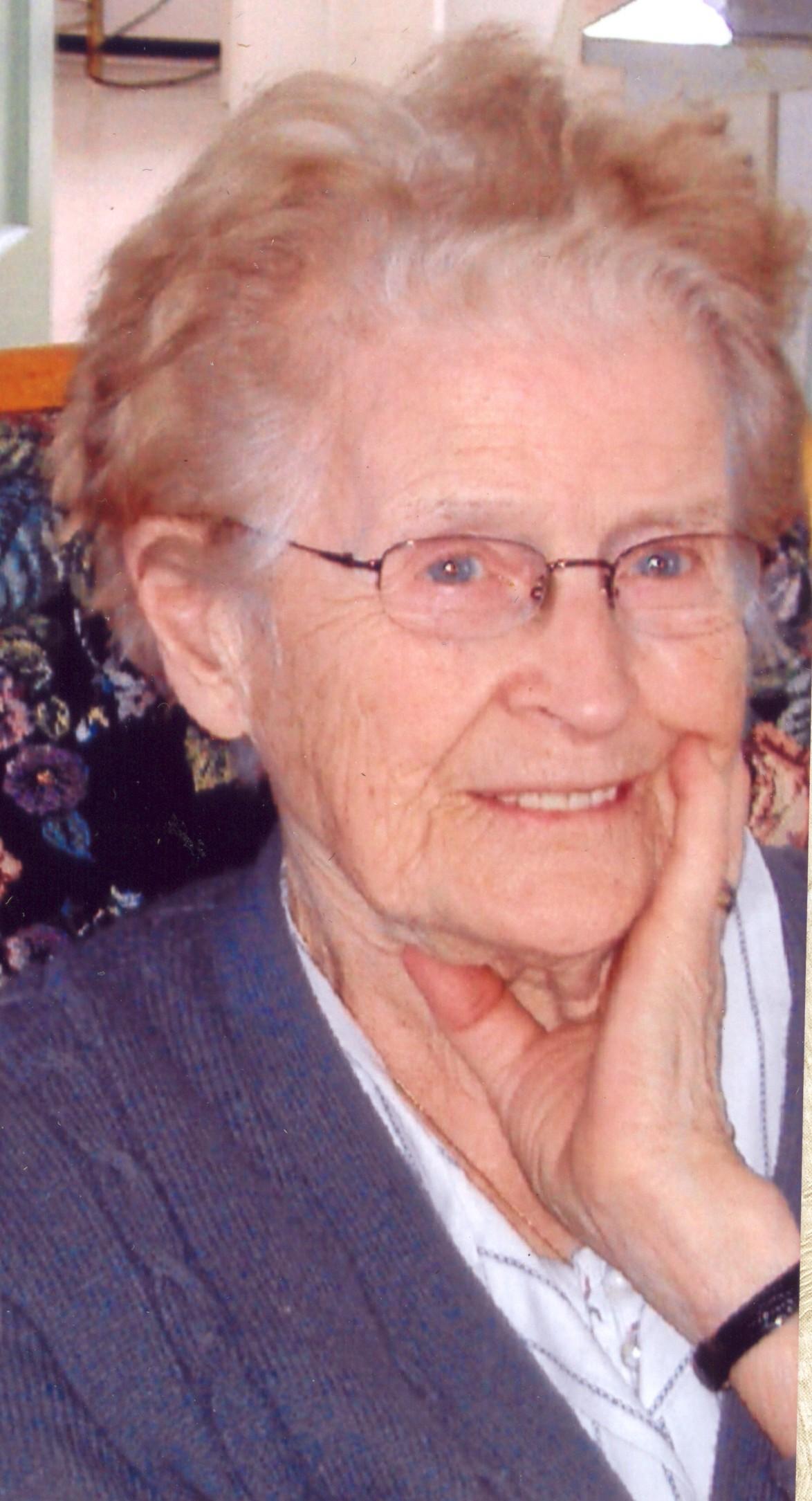 Rose-Aimée Caron