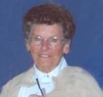 Marguerite Miville Caron