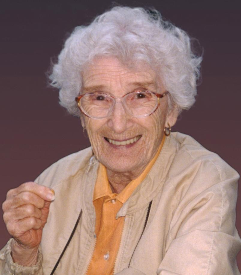 Cécile Bernier Toussaint