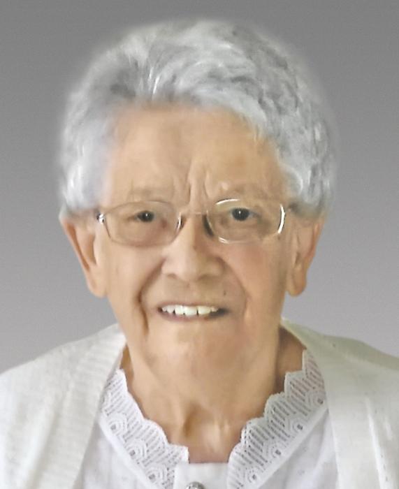 Thérèse Fournier Bélanger