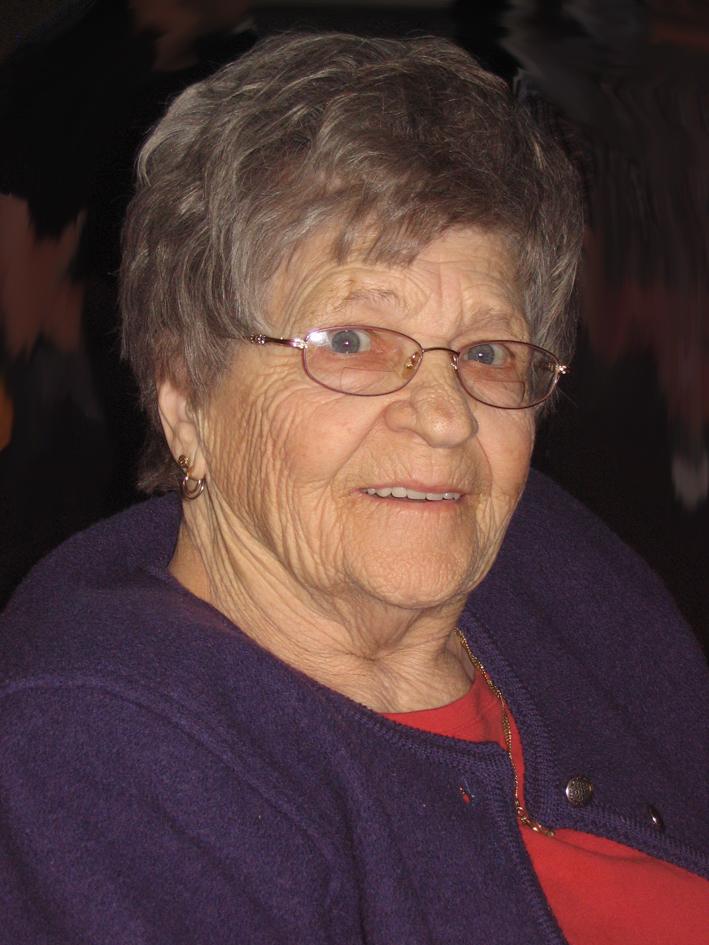 Simonne Robichaud Boucher