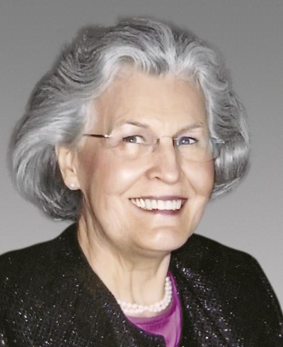 Anita Mercier Knechtel