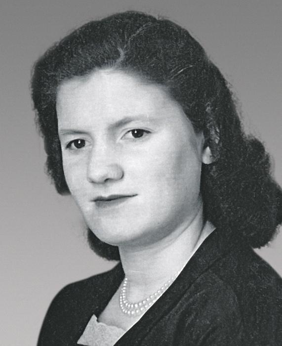 Jacqueline Lacombe