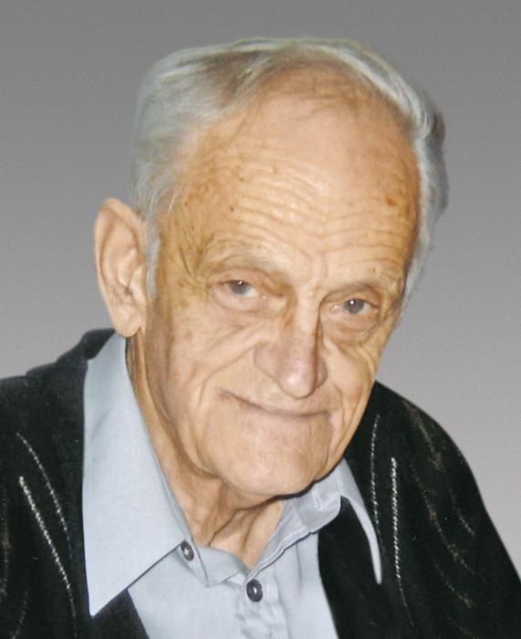 Conrad Ouellet