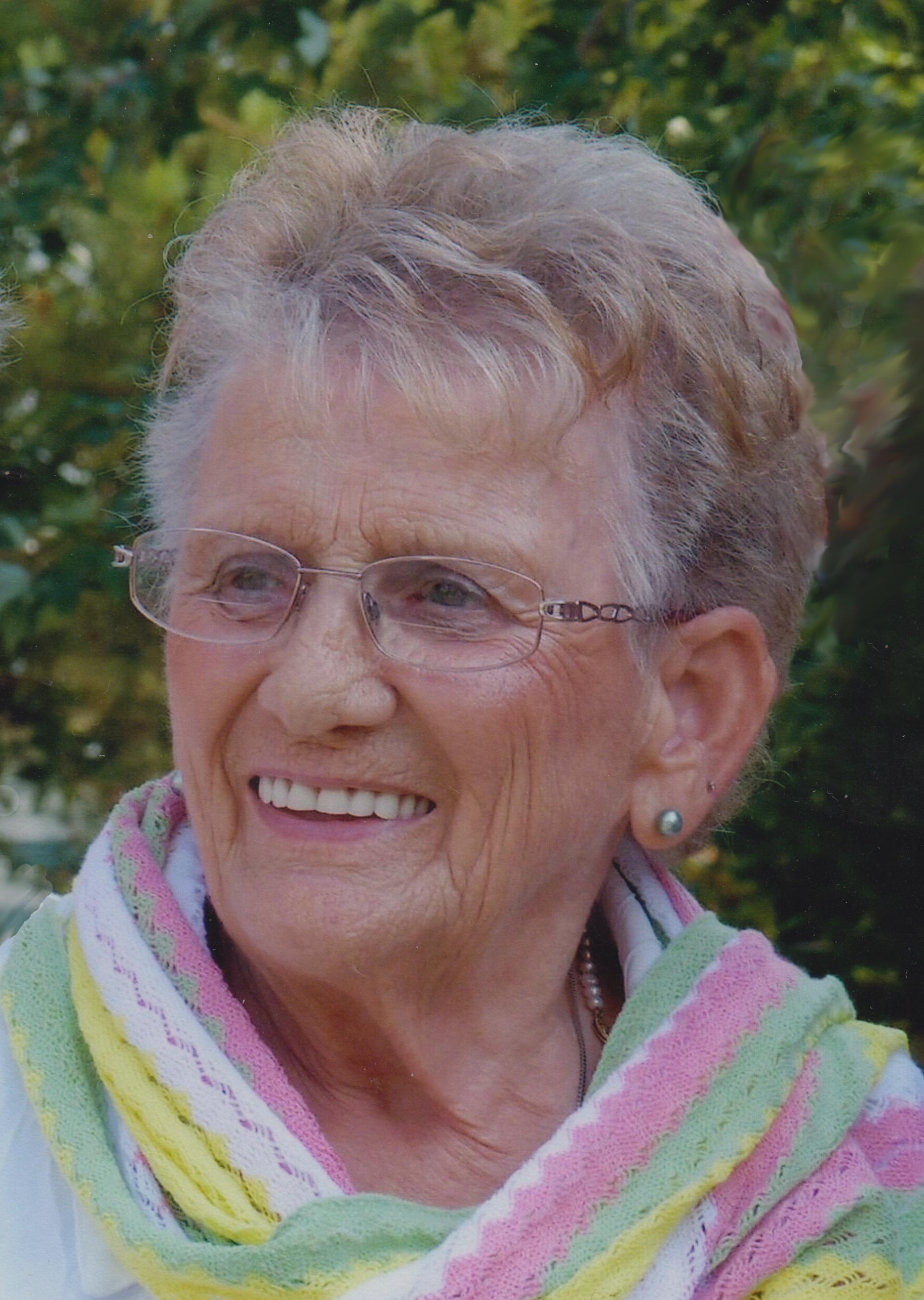 Mariette Chouinard Cloutier