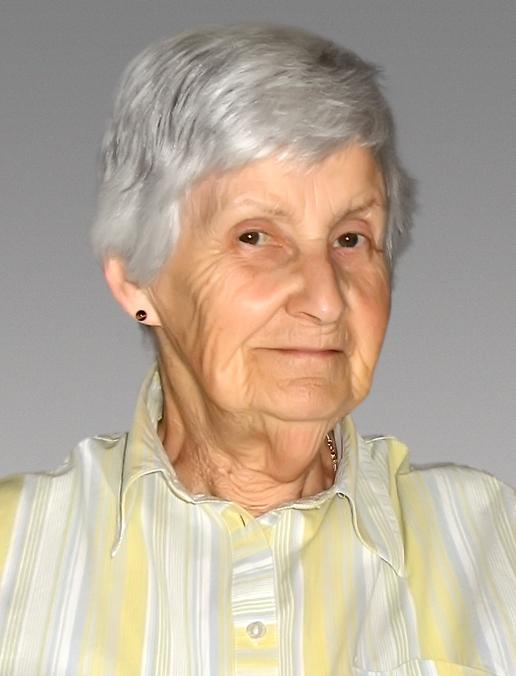 Thérèse Duval Chouinard