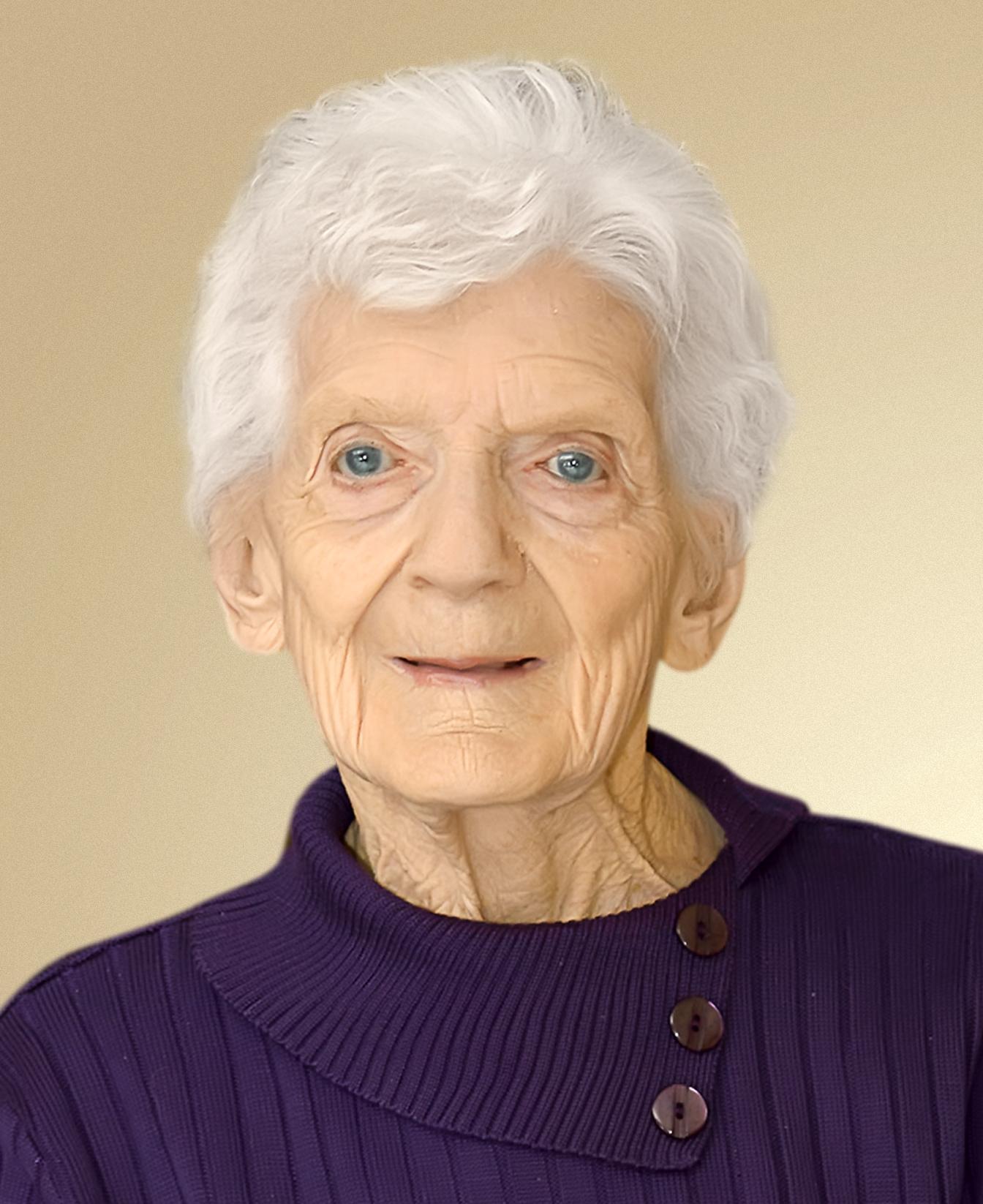 Thérèse Belleau