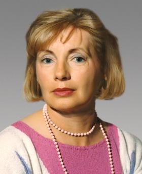 Jacqueline Gingras