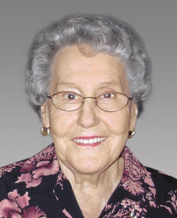 Laurette Bélanger
