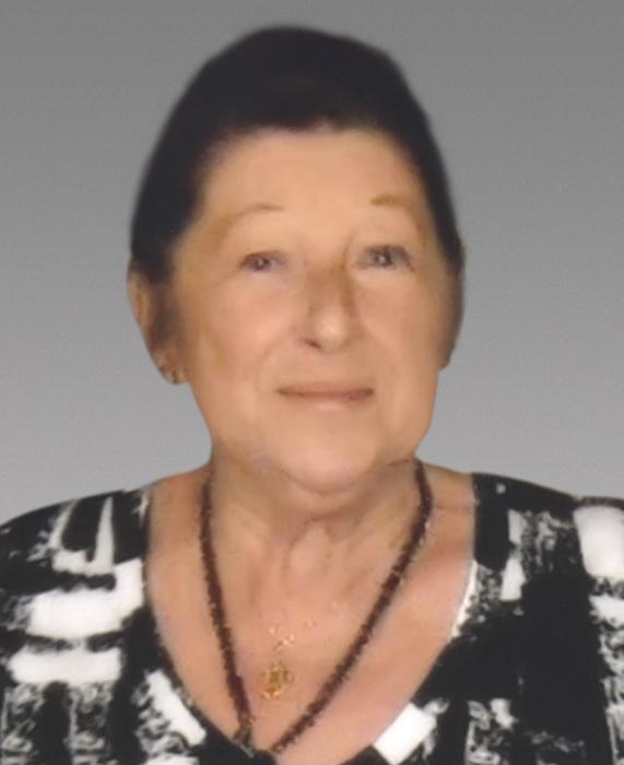 Claudette Pellerin