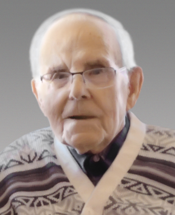 Ernest Dubé