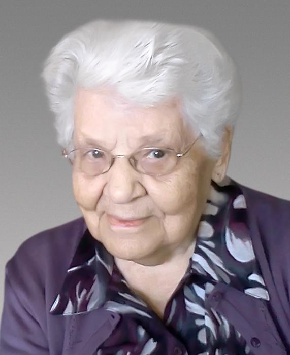 Marie-Paule Gagné Cloutier