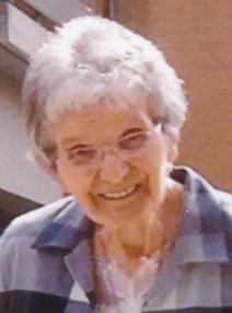 Antoinette Gamache