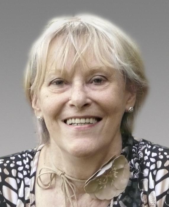 Françoise Chouinard Caron