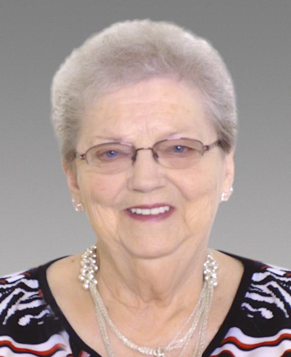 Yolande Mathault Leblanc