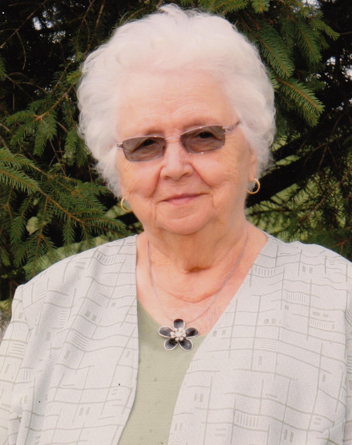 Rachel Bélanger Morin