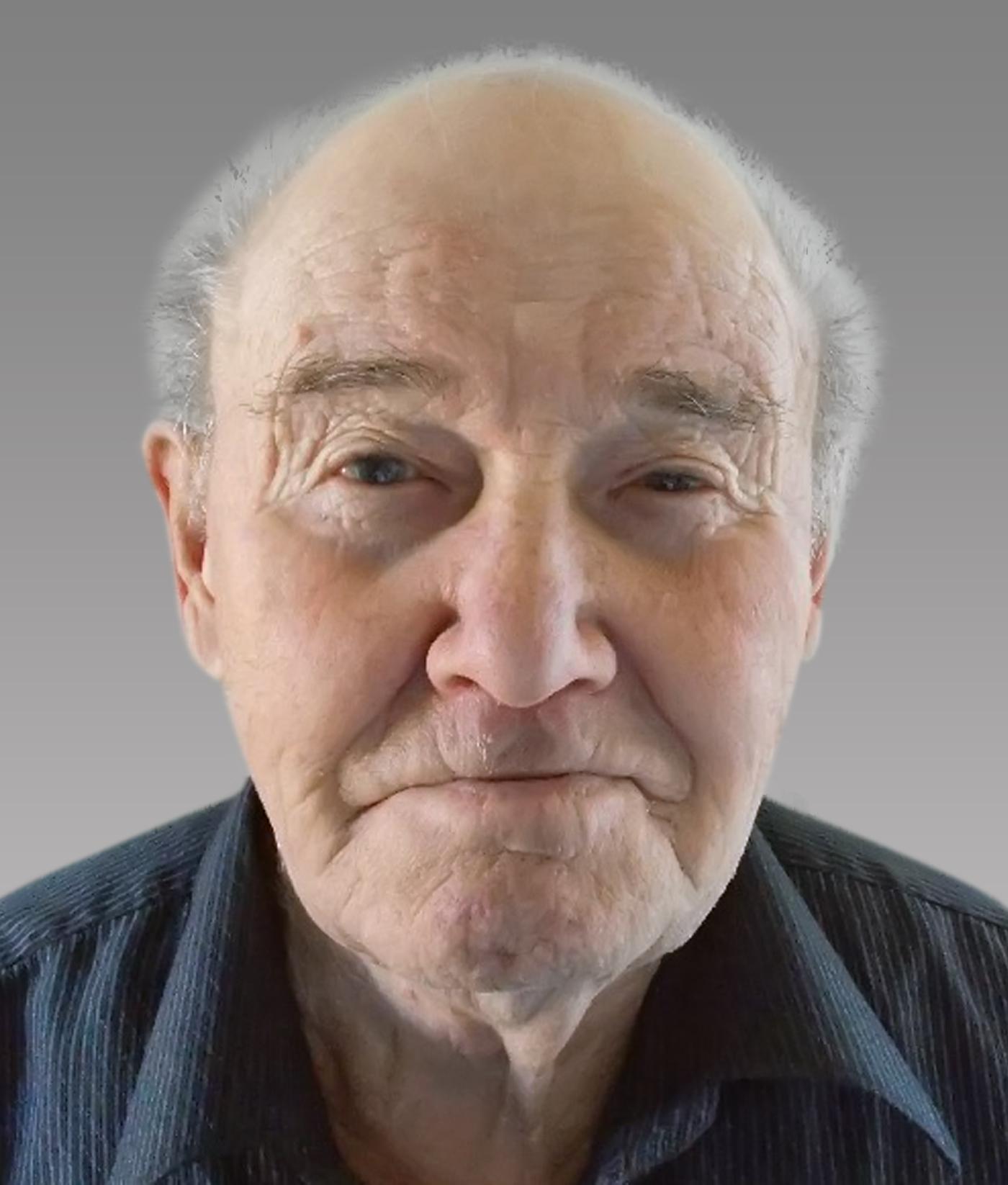Jean-Paul Marois