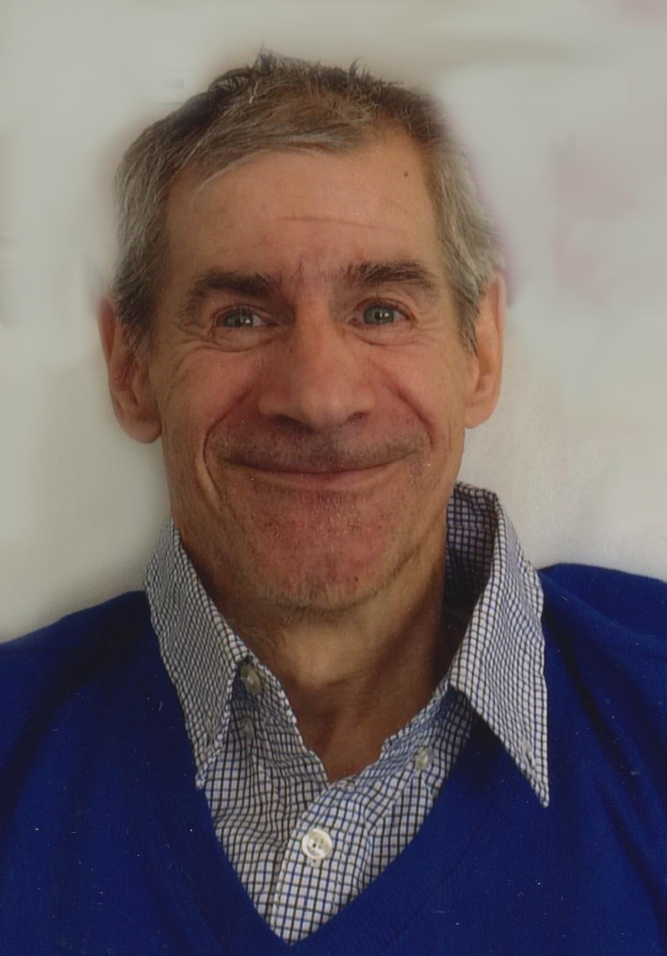 Denis Paré