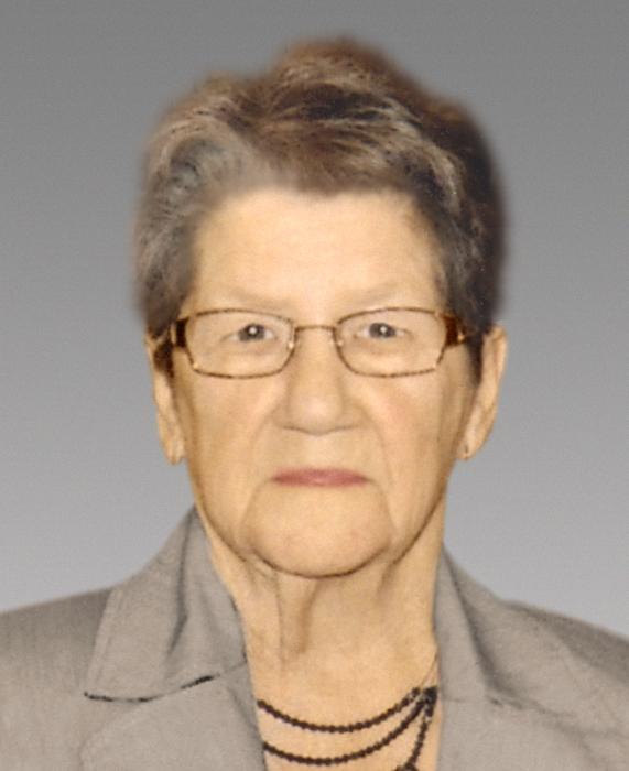 Jacqueline Jean Moreau