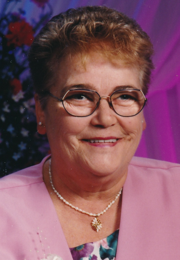 Louisette Jean Bélanger