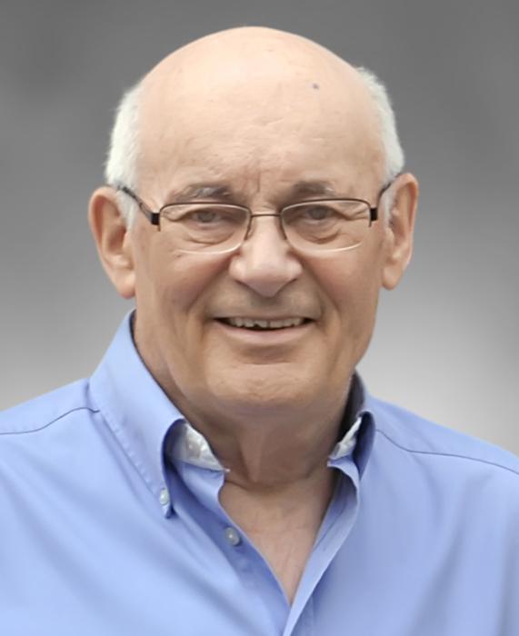 Jean-Raymond Bernier