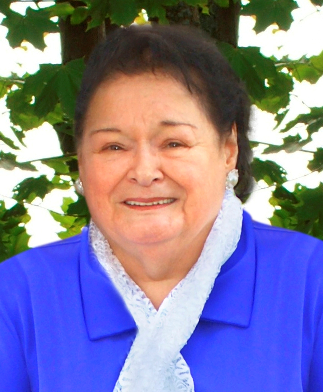Anne-Marie Fortier Fortin