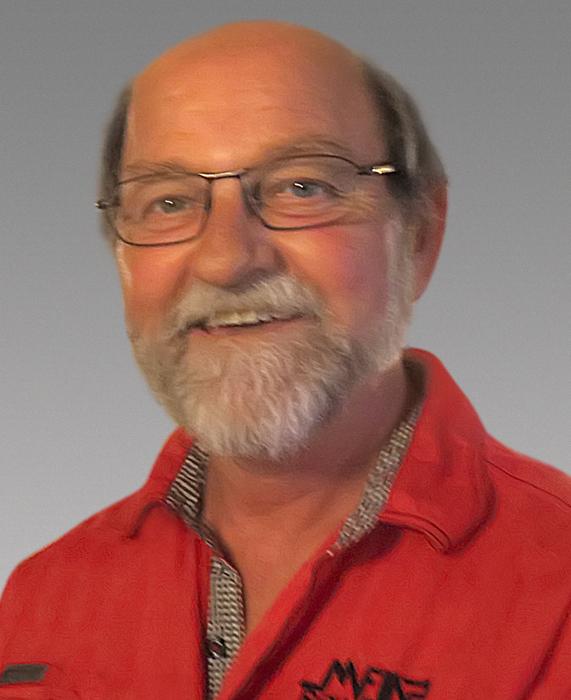 Alain Bernier