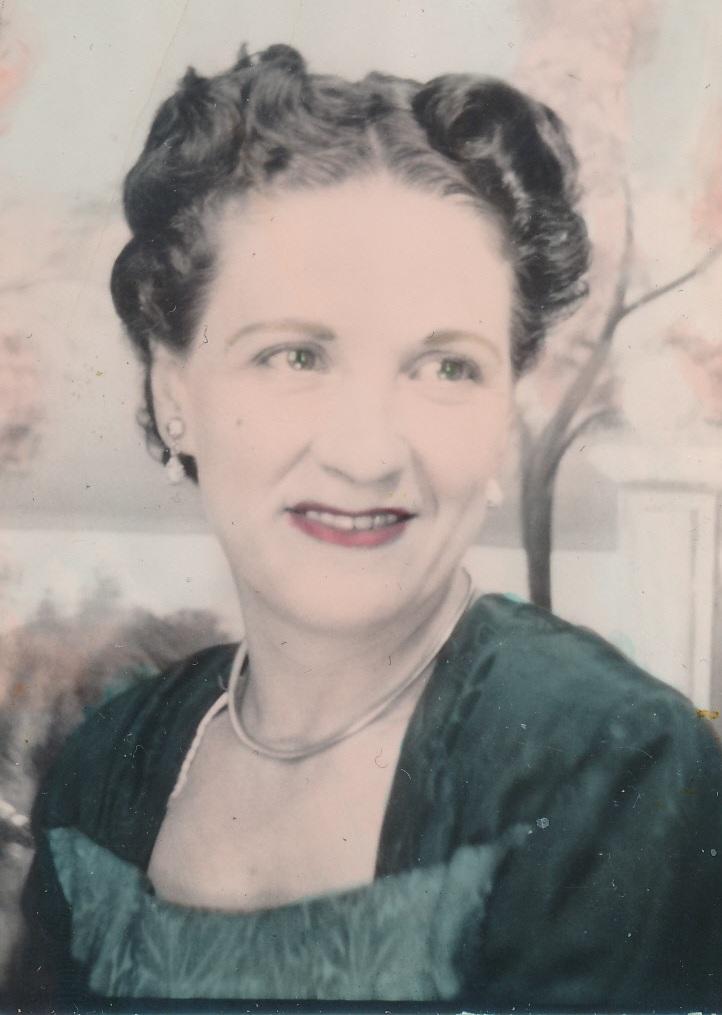 Hélène Vaillancourt Pelletier