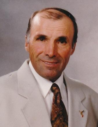 Jacques Caouette