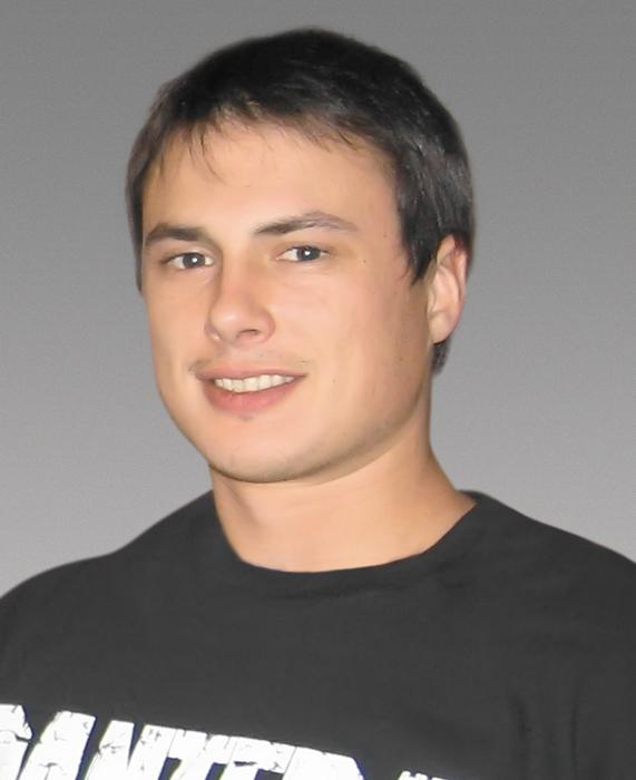 Ivanhoe Bernier