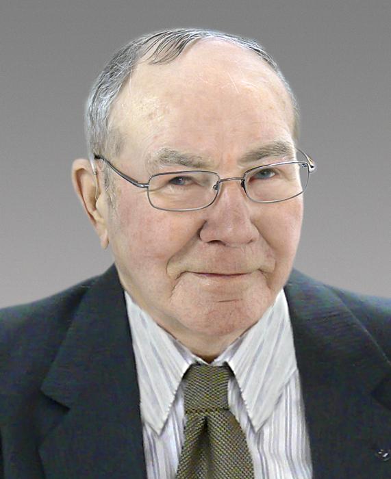 André Thériault