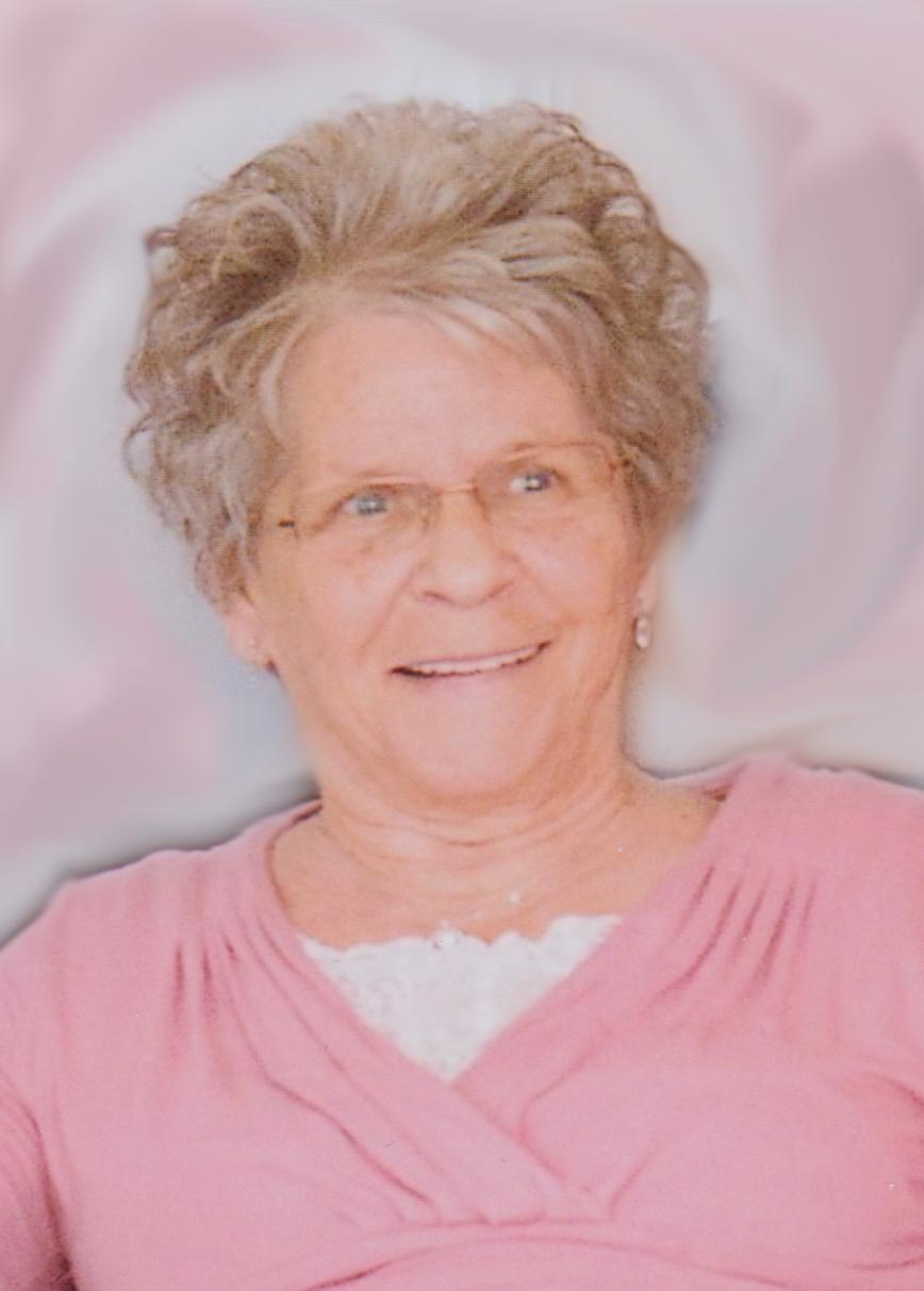 Madeleine Pelletier Robichaud