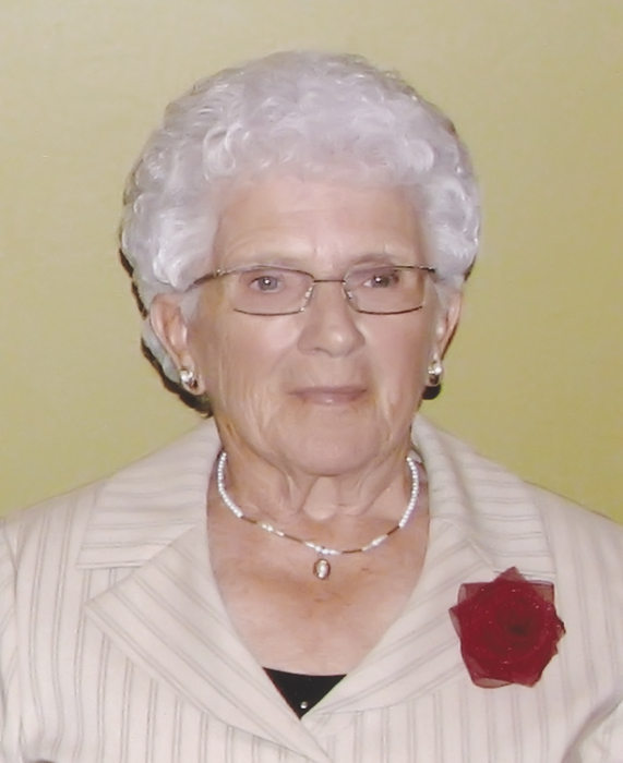 Laurette Avoine Rioux