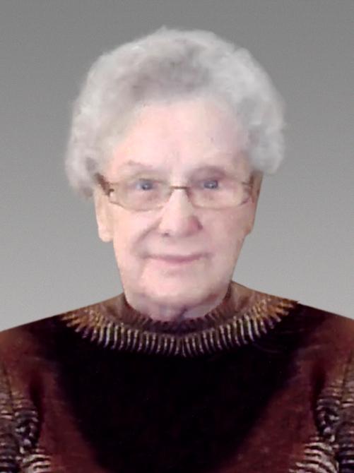 Noëlla Dubé Poitras