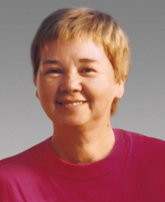 Monique Pelletier (décédée le 8 décembre 2017)