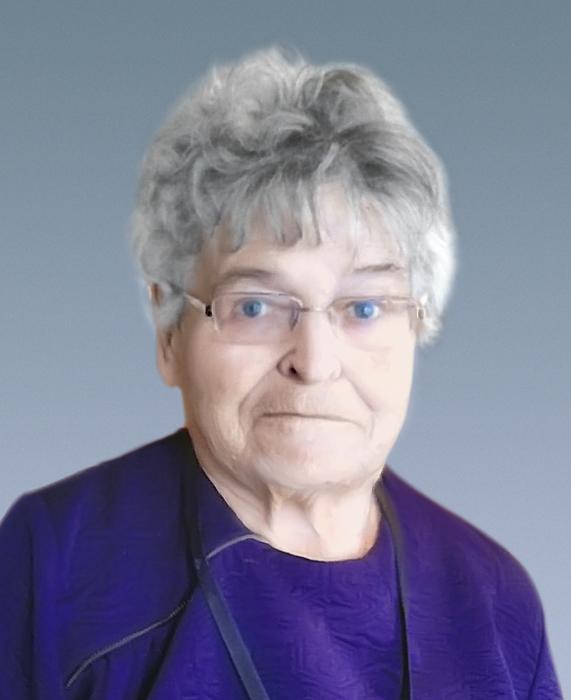 Carmelle Bernier St-Pierre