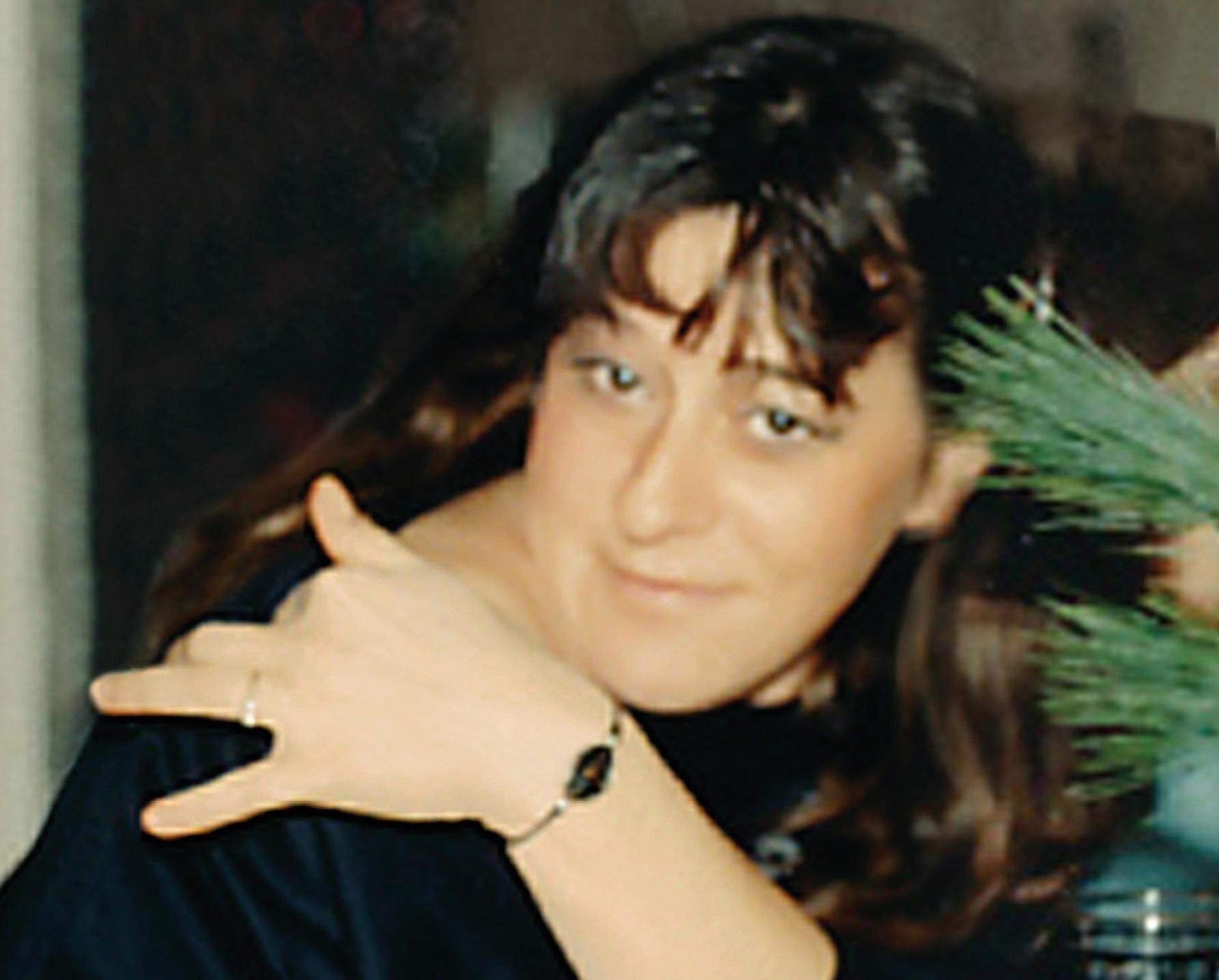 Jacqueline Richer ( décédée  7 mars 2018 )
