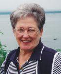 Solange Charland Bélanger