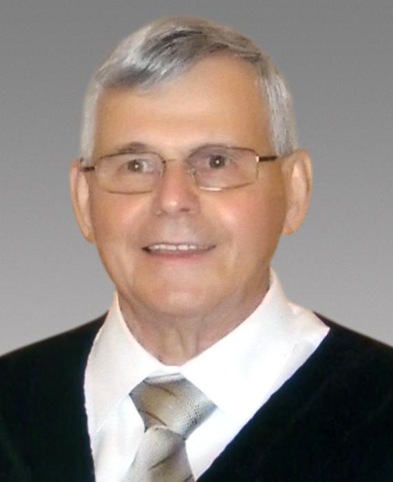 Jean-Maurice Gauvin