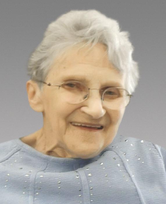 Simonne Bernier