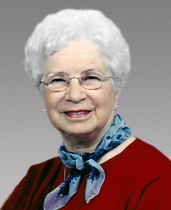 Thérèse Morin Lavoie